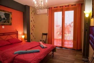 Homey 1 Double Bed Studio Mavilli Square