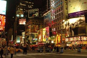 Holiday Inn Express Manhattan Times Square South, an IHG Hotel