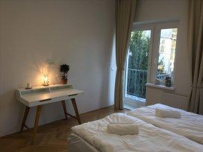 Appartement Schonbrunn