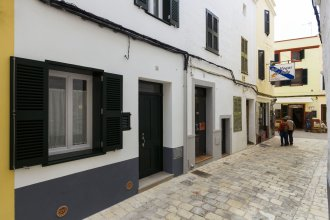 Casa Menorca SP002