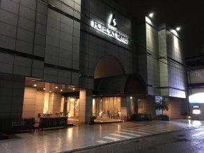 Hotel Sky Tower Miyazaki Ekimae