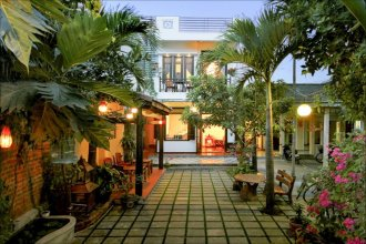 Thinh Phuc Homestay