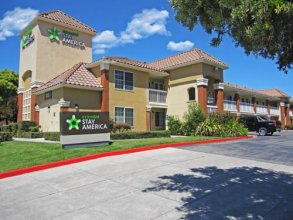 Extended Stay America San Jose Milpitas McCarthy Rnch