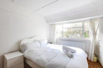 Cozy 1 Bedroom Home Near Central