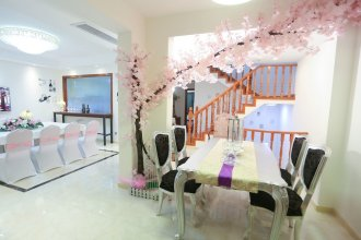 Taorenpai Homeparty Villa Lanhutianjing