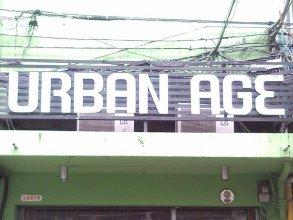 The Urban Age Hostel