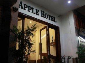 Ha Noi Apple Hotel