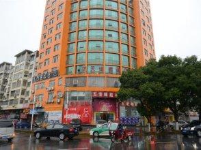 7 Days Inn Jiujiang Train Station