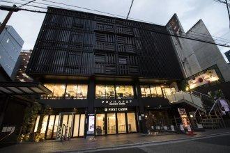 First Cabin Kyoto Karasuma - Caters to Women