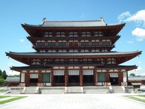 Smile Hotel Nara
