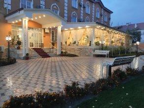 Отель Asia Hotel Fergana
