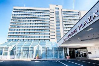 Crowne Plaza Frankfurt Congress Hotel
