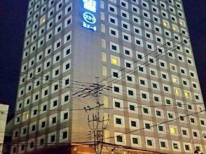 Toyoko Inn Busan Seo-myeon