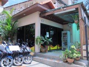 Patong Hillside Hotel