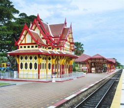 Sheraton Hua Hin Pranburi Villas