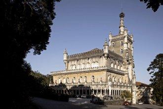 Bussaco Palace Hotel