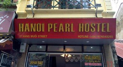 Hanoi Pearl Hostel