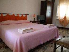 Bed And Breakfast Saraceno