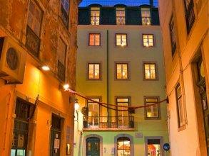 Lisbon Colours