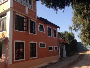 Krishna House