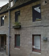 2 Bedroom Flat Accommodates 6 in Heart of Edinburgh