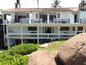 Land's End Villa