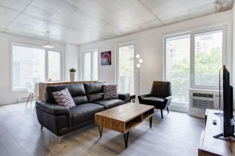 Corporate Stays Le Shaughn Apartments