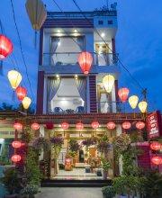 Lantern Riverside Hoi An
