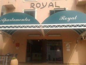 Apartamentos Royal Life