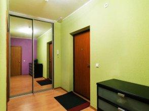 Apartment Moskovskaya 77