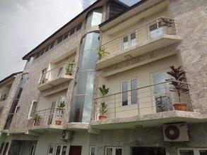 Kings Avenue Apartment