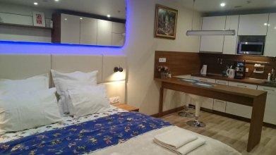 Yes Gold V Apart-Otele Ye'S Apartments