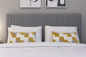 Guestready - Ideal Flat City View Premium Facilities 4927