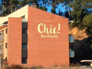 ALEGRIA Chic Apartments