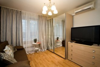 Design Suites Smolenskaya