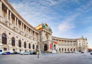 Vienna Star Apartments Friedrich-Kaiser-Gasse