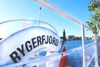Rygerfjord Hotel & Hostel