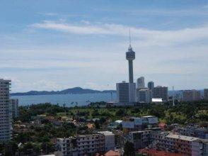 View Talay Jomtien Condominium 2B