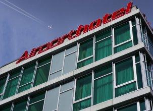 Airporthotel Berlin Adlershof