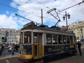 Lisbon Baixa 208 Deluxe Apartment-Chiado