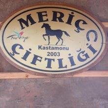Meric Otel At Ciftligi