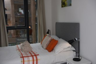 Logic Apartments Greenwich