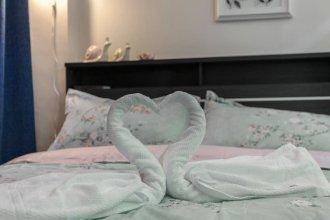 Jen's Comfy Home