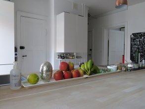 Apartment in Vesterbro 1166-1