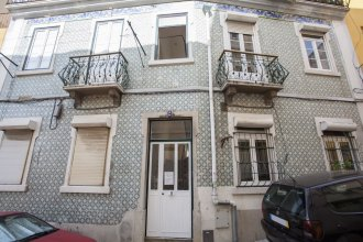 Cool Lisbon Apartment