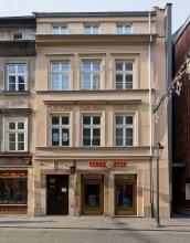 Aparthotel Grodzka 21