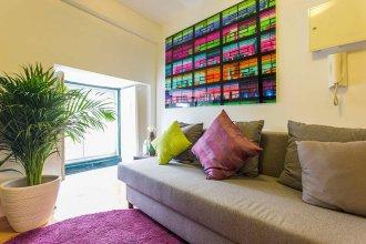 Contemporary by Apartments Alfama