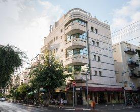 Dizengoff Suites Tel-Aviv