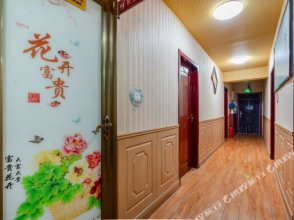 Thank Inn Hotel Shanxi Xian Weiyang District High Speed Railway North Station