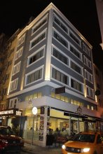 Sirkeci Family Hotel